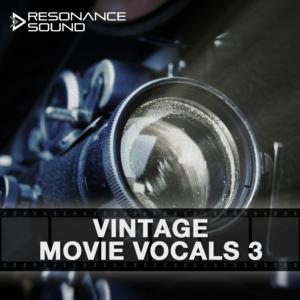 Vintage Movie Vocals 3 samples